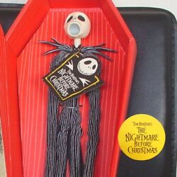 Excellent Nightmare Before Christmas Jack Ii Collection Doll Figure Toysand039 Rus