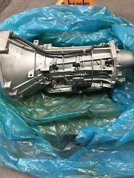 Ford Car And Light Truck Automatic Transmission
