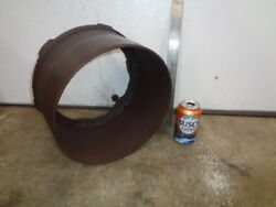 2 1/2-12 Hp Hercules Economy 12 Pulley For Hit Miss Gas Engine