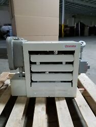 Chromalox CXH-A-05-43-32-40-21-EP Explosion Proof Heater
