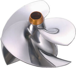 Solas Concord Impeller Modified Engine - Pitch 15/20 Srz-cd-15/20a
