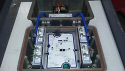 Texscan Flamethrower Mini Trunk Amp Ftmt-5p-29-34-a5 W/housing And Power Supply