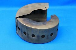 Cessna 320e Turbocharger Insulation Assembly P/n 10-642476-1 21563