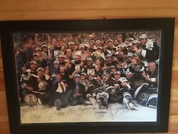 Tampa Bay Lightning Stanley Cup Memorabilia Collection