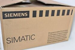 NEW Siemens 6ES7660-4EF10-1DK3 SIMATIC PCS 7 INDUSTRIAL WORKSTATION IPC547E