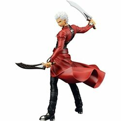 New Fate/stay Night [unlimited Blade Works] Archer Figure Alter