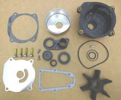 Evinrude Johnson 095 Water Pump V4 V6 1976 1977 1978 See List Replaces 395073