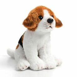 Beagle�Beanbag - Stuffed Animal by Nat and Jules (P00014)