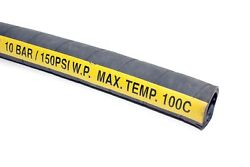 High Temperature Epdm Water Suction And Delivery Hose