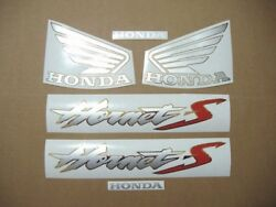 Hornet S 600 2002 Full Replica Decals Stickers Kit Set Graphics Reproduction 03
