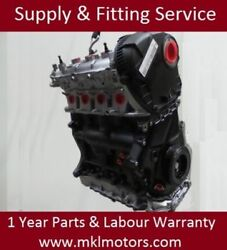 Audi A3 2.0 Tfsi 2007 - 2014 Engine Supply And Fitting