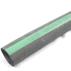 Rubber Water Delivery Hose