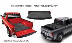 Extang EnCore Tonneau Cover & Bedrug Bed/Tailgate Mat for Ram 1500/3500 8' Beds