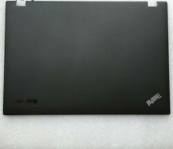 New Laptop LCD Back Cover Rear Lid Case For Lenovo ThinkPad L440 04X4803 Black