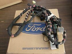Nos Oem Ford 1993 Lincoln Continental Air Suspension Wiring Harness