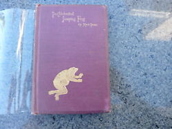 The Celebrated Jumping Frog Of Calaveras County By Mark Twain. 3rd Edition. 1869