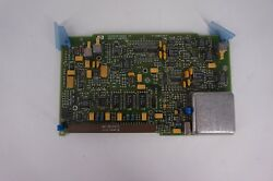 Agilent 08591-60055 Narrow Band If Board Assembly Missing Cable