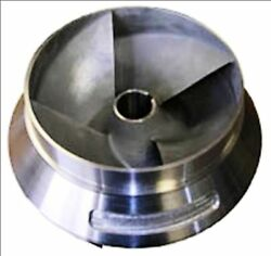 American Turbine Hipped High-helix Stainless Impeller Most A/t And Dominator Pumps