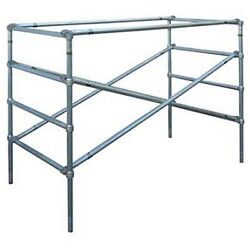 New Scaffolding Wide Span 5-1/2'h Upper Section 10'l