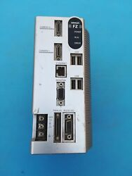 1pc Used Omron Fz3-350 Industrial Ccd System Detection Controller
