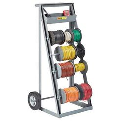 New Little Giant Wire Reel Caddy