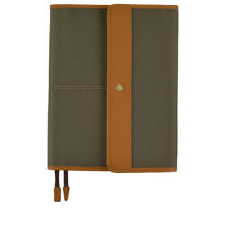 Hobonichi Techo 2017 Cover Only Safari (Olive) A5 Size (fits Cousin)