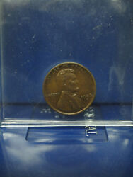 1926-d 1c Lincoln Wheat Cent 62 Brown