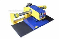 16x20 Air Automatic Heat Press Machine For Clothing Double Locations Yi