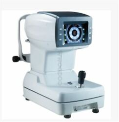 220 V Rm-9000 Fully Automatic Computer Refractometer Machine 50 Hz Yt