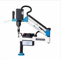 Angle Electric Universal 360 Angle Tapping / Drilling Machine M3 - M12 1100mm Ic