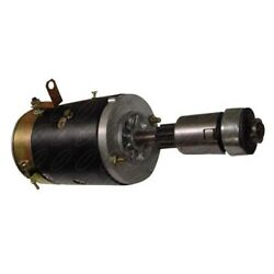 Brand New Starter With Drive Fits Ford 2n 8n 9n Tractor Compatible With 8n11001