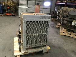 Detroit Diesel 3-53 Power Unit With Hand Clutch. Approx 8K Hours. All Complete