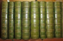 George Eliot The Novels Of... 8 Volumes And George Eliotand039s Life 1900s Morocco