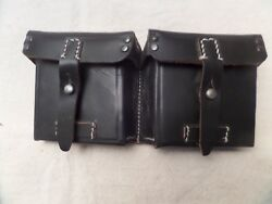 Wwii German G43 Ammo Pouch Reproduction