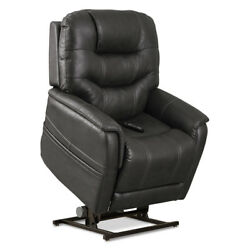 Pride Mobility Vivalift Elegance Lift Chair With Power Headrest And Power Lumbar