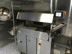 Potato Chip Fryer - Chippery Chippery Factory Inc. Voltage: 208N Phase:3