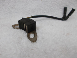 Honda Boat Motor / Bf 75 8 100 Early / Ignition Pulse Timing Coil / Tested Ok