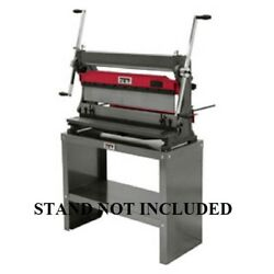 New Jet 3-in-1 Shear Brake And Roll- No Stand
