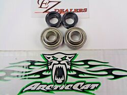 Vintage Arctic Cat Kitty Cat Drive Bearing Part # replaces 0302 118 amp; 2256 001