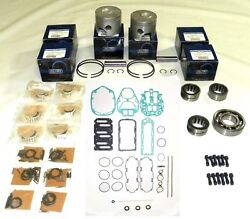 Mercury 115-175 Hp 2.5l Optimax Rebuild Kit - 100-28-13 - .030 Over Size Only