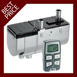 Eberspacher water heater Hydronic D4WS 12V with remote controller Easy Start R+
