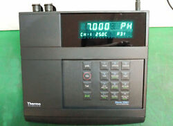 10478 Thermo Scientific Advanced Ise/ph/mv/orp Meter Orion 720a+