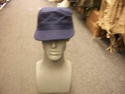 Navy Blue Propper Army Mens Patrol Hat Cap Sizes Bdu Swats Lot Of 12 Small