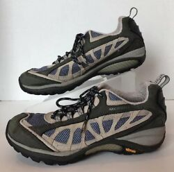 Merrell Mens Sz10 Chameleon Ventilator Hiking Shoes Continuum Vibrant