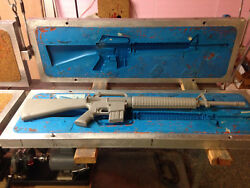 Training gun molding buiness for sale