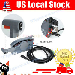 Outboard Remote Control Box with 10 Pin Cable 703-48205 Right Side For Yamaha US