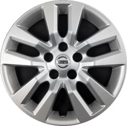 Set Of 4 2013 - 2017 53088 Nissan Altima Oem Wheelcover 16 Inch 403153tm0b