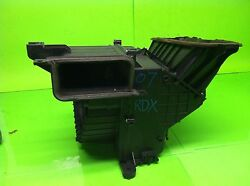 2007 ACURA RDX TURBO CLIMATE CONTROL BLOWER FAN MOTOR HOUSING ASSEMBLY OEM