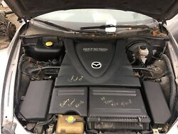 2004 2005 2006 2007 2008 MAZDA RX-8 ENGINE WITH AUTOMATIC TRANSMISSION