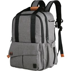 Diaper Bag for Men Laptop Backpack Best Baby with Pockets Toddler Dad Daddy Cool